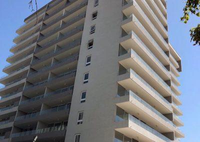 Edificio Echeñique